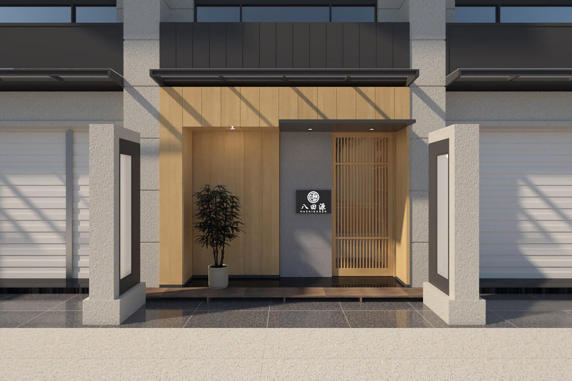 商空設計,餐廳設計,甜點店設計,手工甜點店設計,室內設計,法式甜點空間設計,網美餐廳,網紅推薦,日本料理空間設計,日式餐廳設計