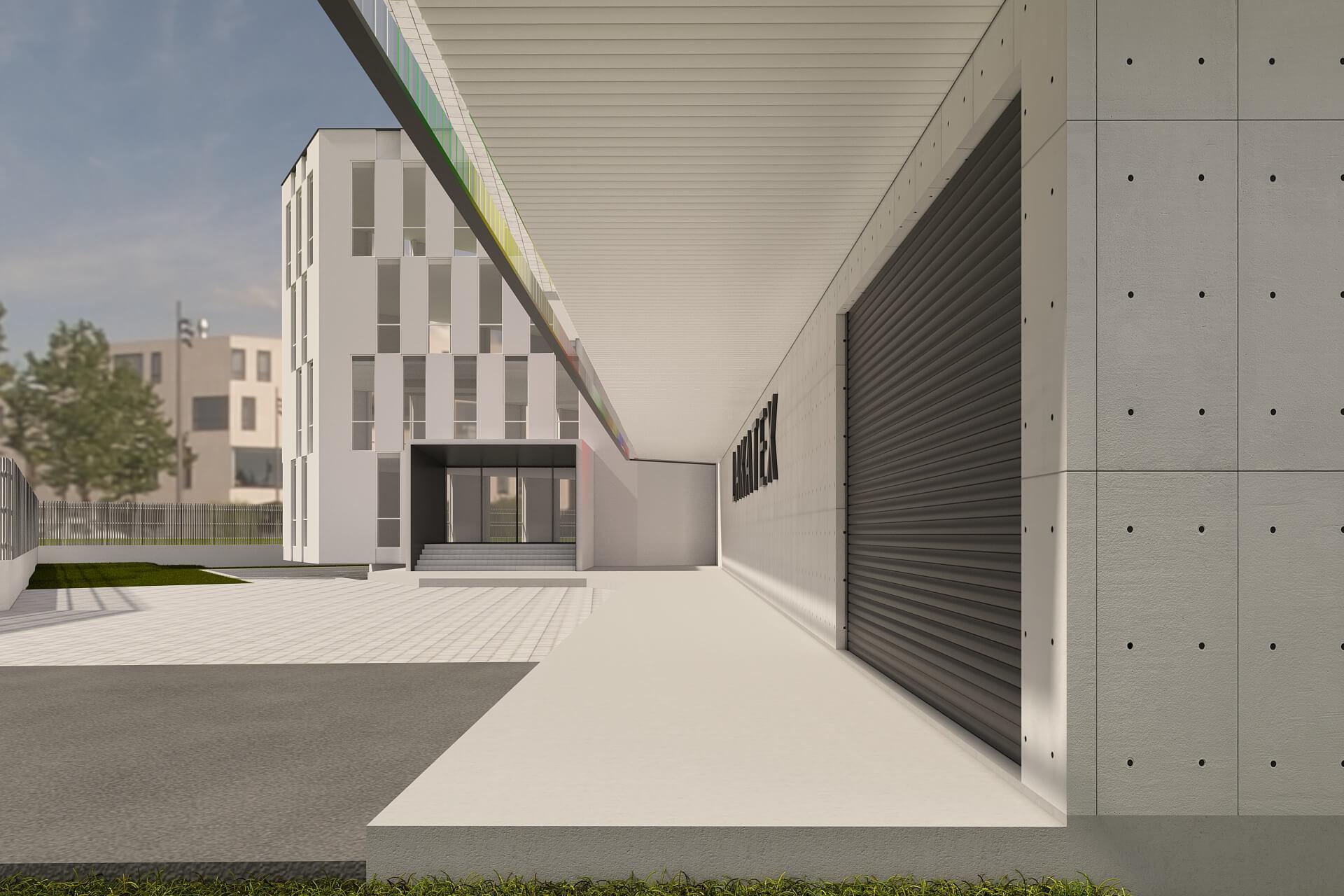 商空設計,工廠設計,建築設計,自地自建規畫,外觀設計,建築外觀設計,造景設計