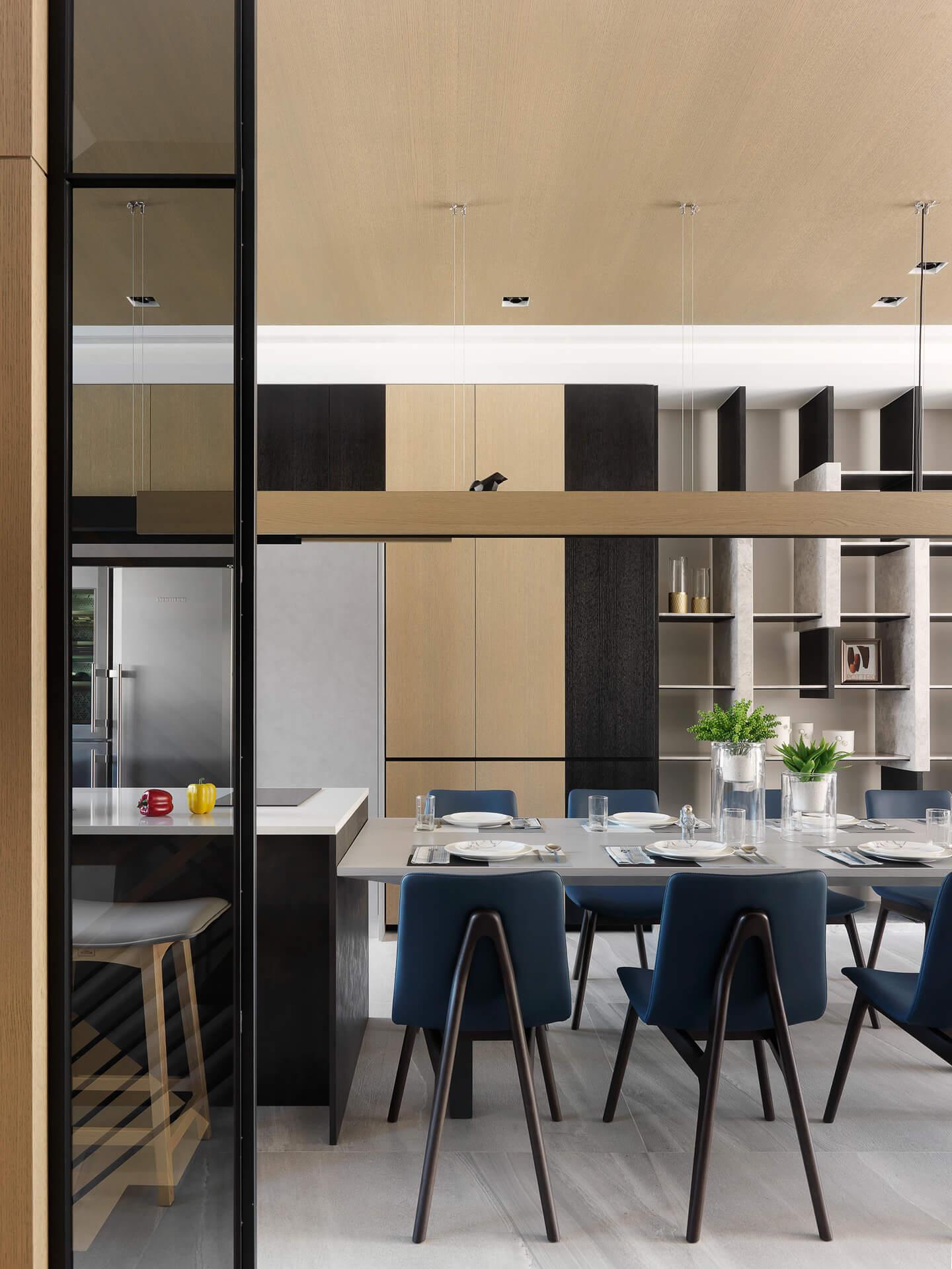 豪宅,室內設計,別墅,透天,獨棟設計