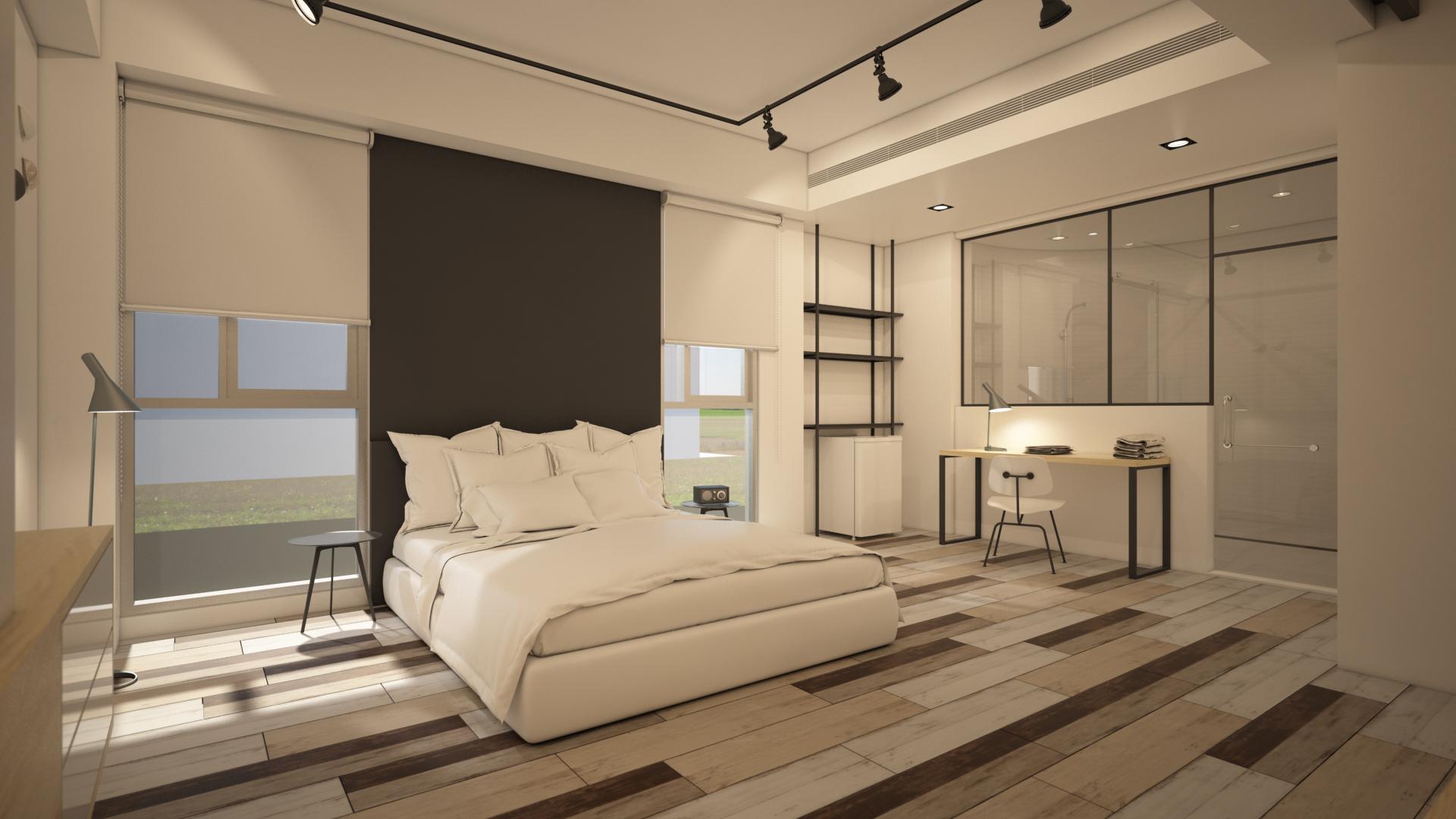 台南民宿設計,旅館設計,飯店設計,商業空間設計