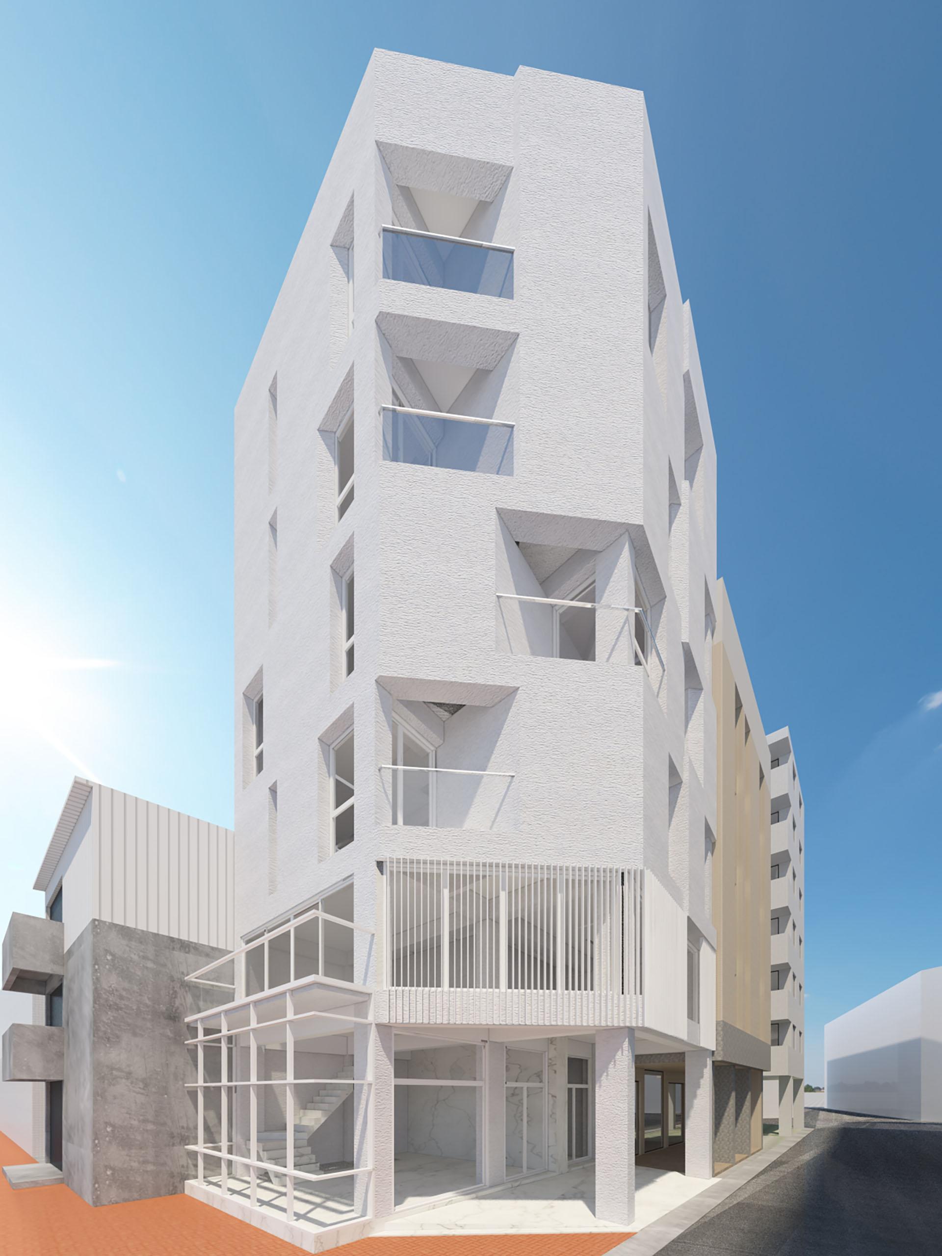 民宿設計,建築設計,台南民宿,室內設計,商空設計